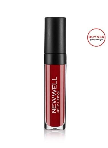 New Well New Well Liquid Lipgloss - 215 Ruj Renksiz